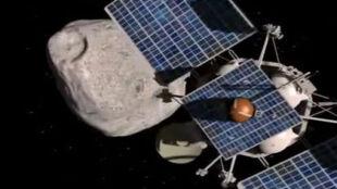 Nawiązano kontakt z rosyjską sondą Fobos-Grunt