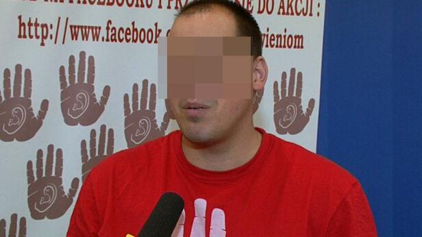 Andrzej Ż. ps. Żurom TVN24