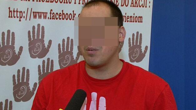 Raper Żurom oskarżony. Zarzucają mu cztery przestępstwa