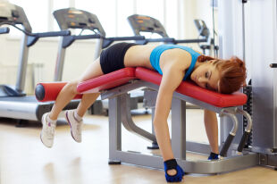 Ćwiczysz i nie masz efektów? Oto cztery błędy