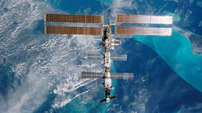 Nieproszeni goście na pokładzie ISS. 75 gatunków bakterii, które mogą zachować się różnie